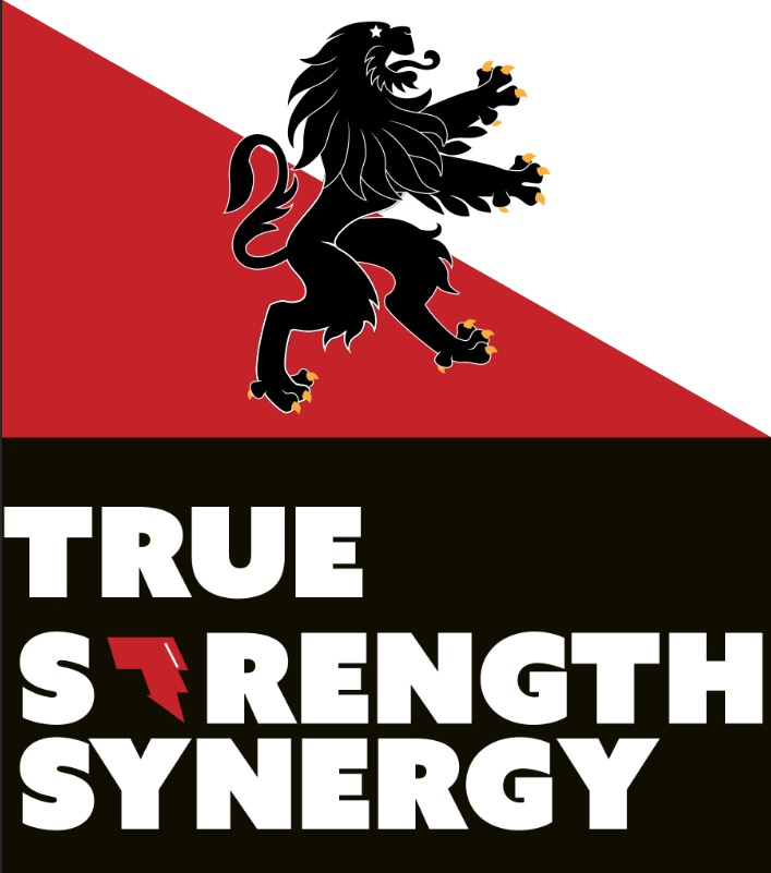 True Strength Synergy Logo
